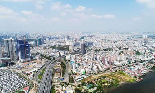 3 loại bất động sản Sài Gòn hút vốn ngoại