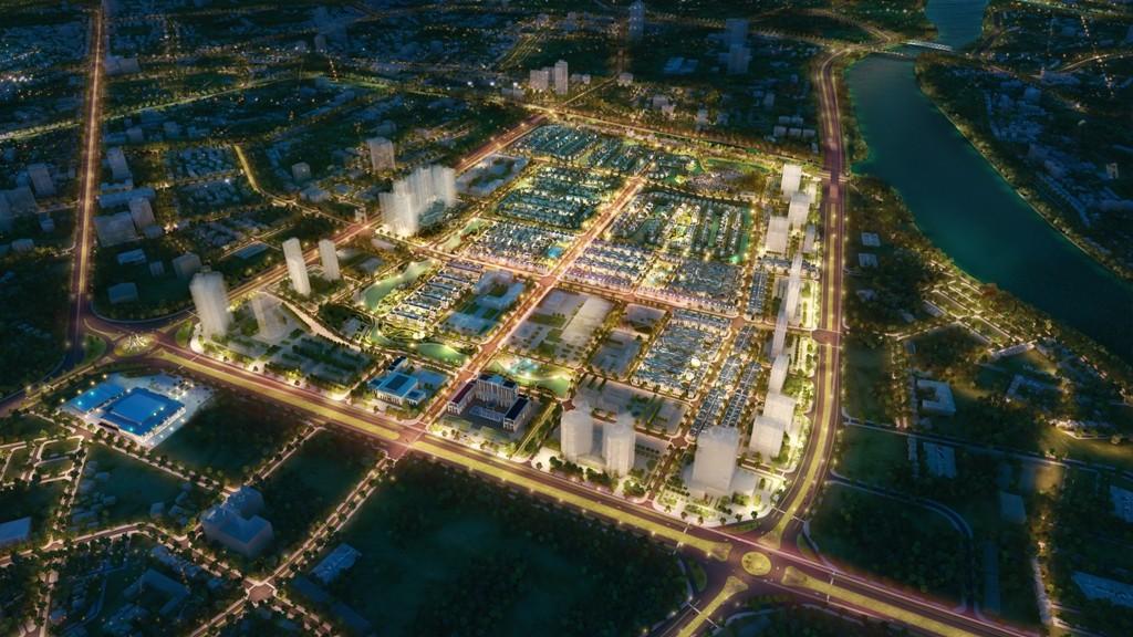 Thanh Hóa: Cánh diều bất động sản chờ gió đầu tư