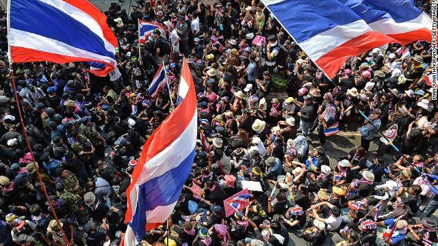 scmp: chay theo 'mot vanh dai, mot con duong' va cai gia thai lan phai tra