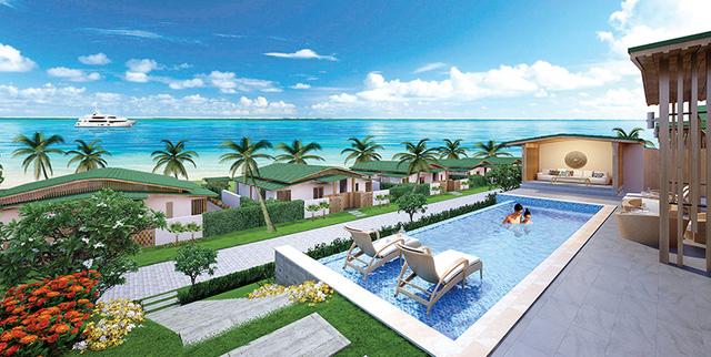 Mövenpick Cam Ranh Resort: Cơ hội đầu tư sinh lời trong tương lai