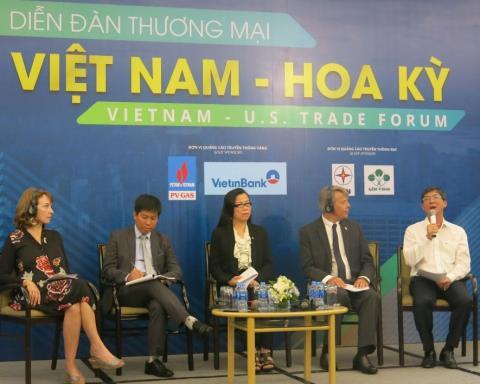 Thương mại Việt–Mỹ: Chất lượng và giá trị gia tăng