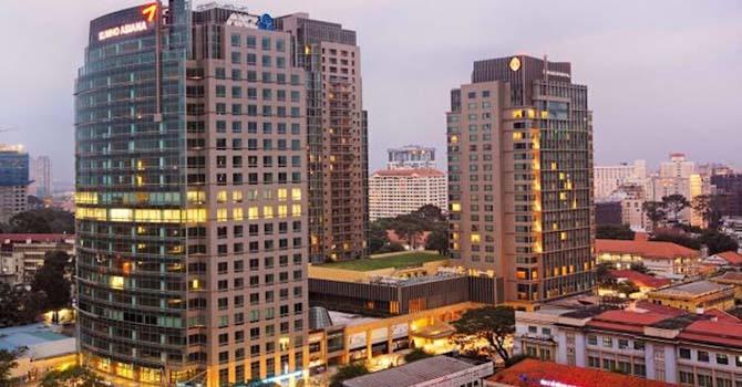 Thị trường bất động sản cao cấp sôi động trở lại