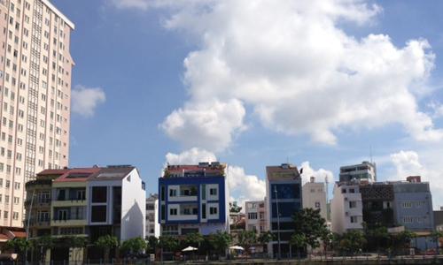 Bí kíp đầu tư căn hộ dịch vụ mini