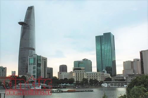 Việt Nam đang trở thành thị trường vô cùng hấp dẫn các thương hiệu nước ngoài