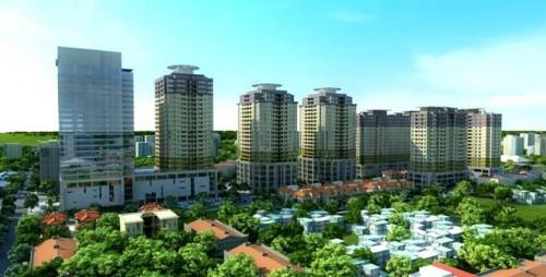 Thị trường BĐS TP Hồ Chí Minh: Cung tăng mạnh