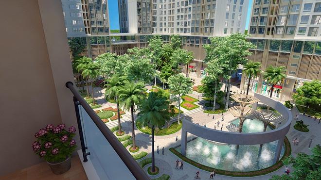 Kiến trúc xanh - sự lựa chọn cho cuộc sống bền vững