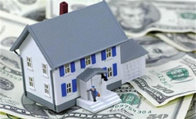 """Bán nhà """"đắt như tôm tươi"""", doanh nghiệp địa ốc thưởng tết """"cao ngút"""""""