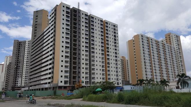 Chuyên gia hiến kế mô hình thích hợp phát triển nhà ở xã hội