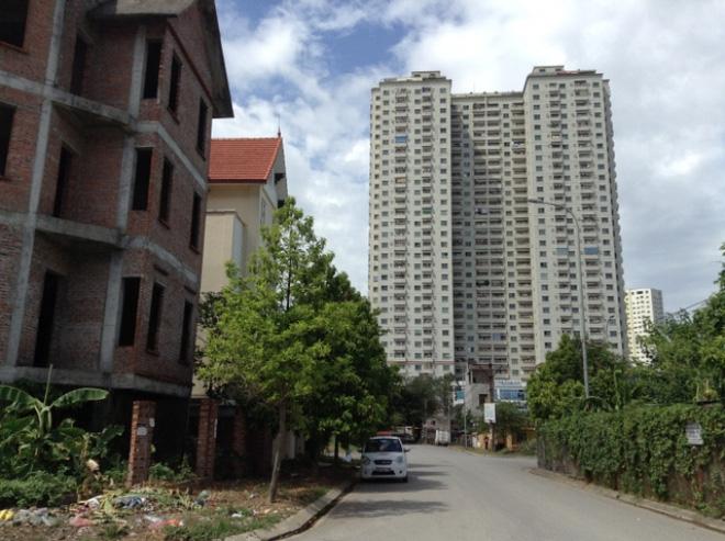 Yêu cầu các NHTM khẩn trương có quy định về bảo lãnh bất động sản