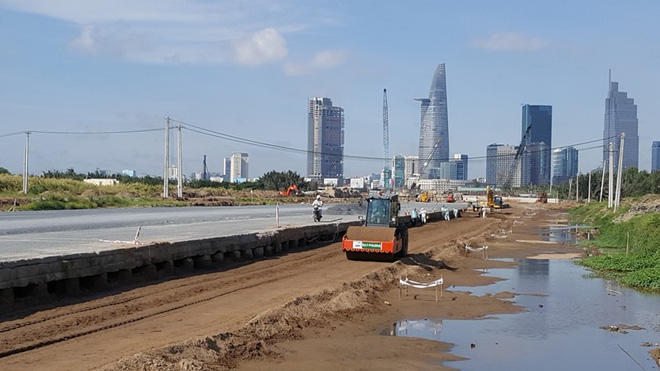 Những cú lội ngược dòng của doanh nghiệp địa ốc Việt trong năm 2015