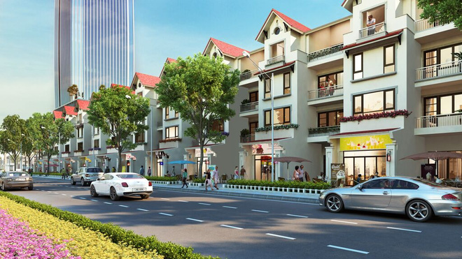 Hà Tĩnh: Củng cố niềm tin người mua nhà bằng đảm bảo tiến độ dự án