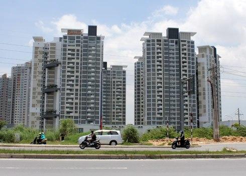 7 xu hướng tác động đến bất động sản năm 2016