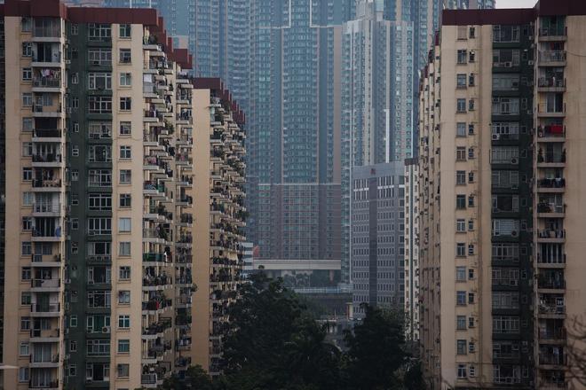 Giá nhà tăng gấp rưỡi, bong bóng bất động sản đang phình to ở Trung Quốc