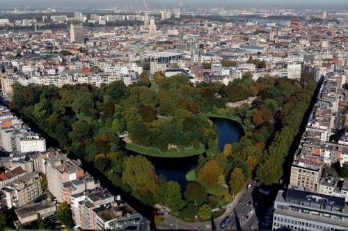 Tiết kiệm điện: Bỉ với Tầm nhìn năng lượng hiệu quả