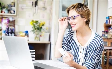 Bí quyết tạo trang bán hàng online hút khách