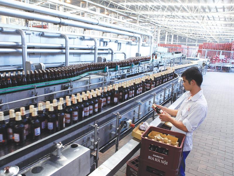 Bia Hà Nội, một tầm nhìn thương hiệu bị… bẻ gãy: Chặng đường dang dở của một thương hiệu