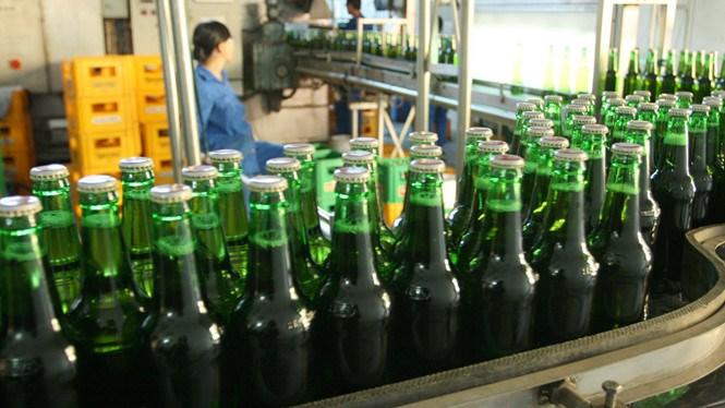 Nhiều hãng bia ngoại 'dòm ngó' doanh nghiệp bia trong nước