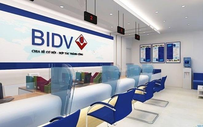 Sẽ chuyển giao dịch hàng nghìn tỷ khỏi BIDV