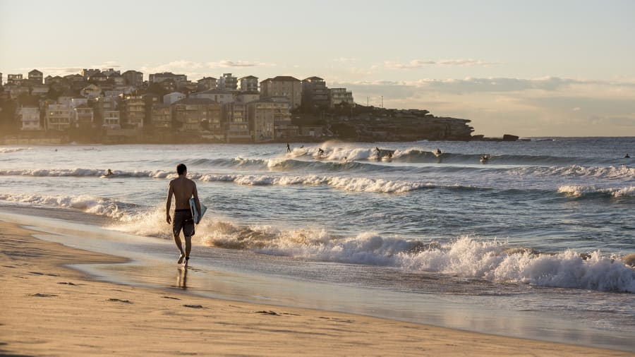 10 bãi biển hàng đầu Australia