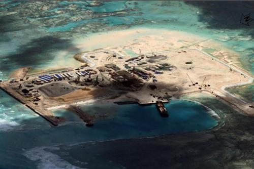 Chuyên gia an ninh: Biển Đông có thể thay đổi bước ngoặt trong năm nay