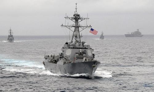 Thế tiến thoái lưỡng nan của Trung Quốc sau phán quyết Biển Đông