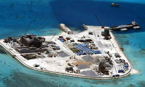 Sự thật về liên minh 60 nước ủng hộ lập trường Biển Đông của Trung Quốc