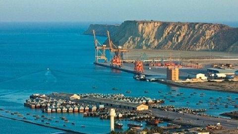 Quốc gia gánh núi nợ vì tiền Trung Quốc