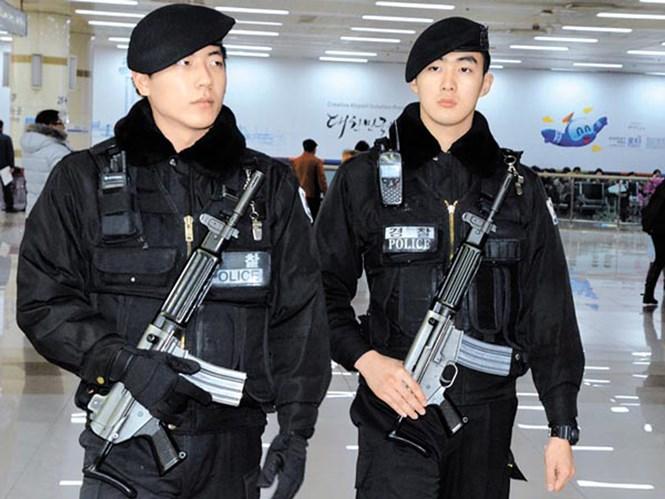 Biệt động Triều Tiên ám ảnh Hàn Quốc