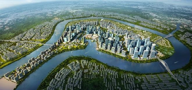 Chuyên gia nước ngoài nói gì về thị trường BĐS Việt Nam?