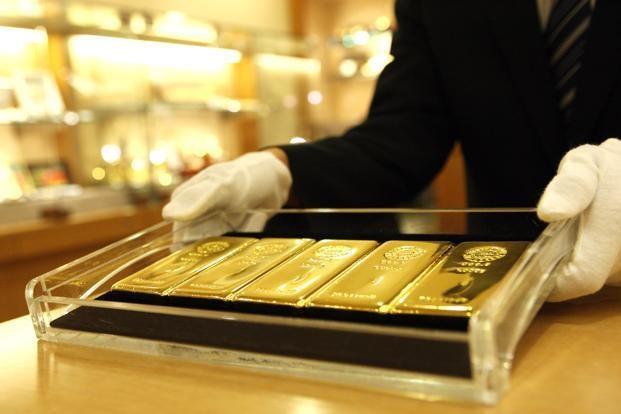Giá vàng năm 2019 sẽ tăng vọt khi nhu cầu mua tăng?