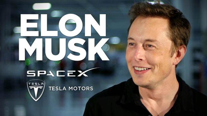 Elon Musk: Hành trình lột xác từ 'cậu bé hay bị bắt nạt' tới 'quái vật' làng công nghệ thế giới