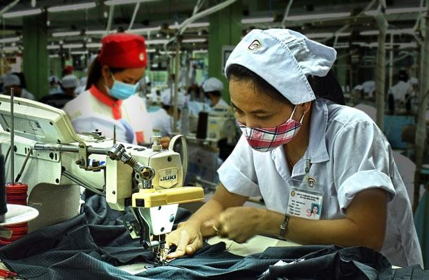 Bộ Lao động đề xuất nâng thời gian làm thêm lên 400 giờ/năm