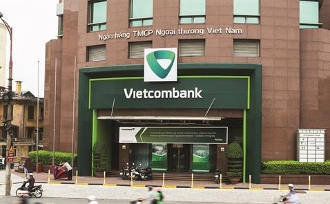 Top 50 2017: Ngân hàng Thương mại Cổ phần Ngoại thương Việt Nam