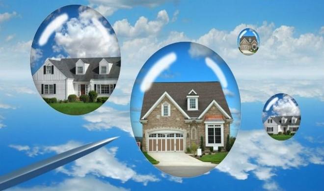 Nguyên nhân khó xảy ra 'bong bóng' bất động sản trong năm 2018