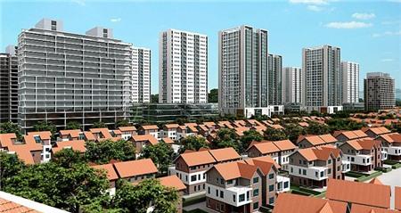 Nhà chuyên môn nói gì về bong bóng bất động sản?