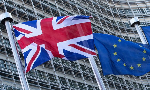 """EU lúng túng sau """"cơn địa chấn"""" Brexit"""