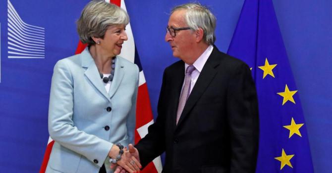 Anh Quốc và Liên hiệp Châu Âu sẽ sống với nhau thế nào sau 'cuộc ly dị' lịch sử?