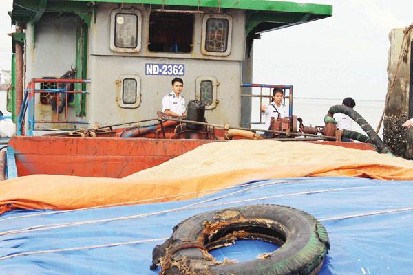 Tin Việt Nam - tin trong nước đọc nhanh sáng 18-04-2016
