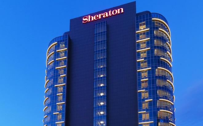 Vì tiền từ Trung Quốc, Starwood bội ước với Marriott