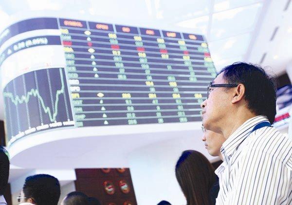 10 cổ phiếu giao dịch mạnh nhất tháng 5/2016