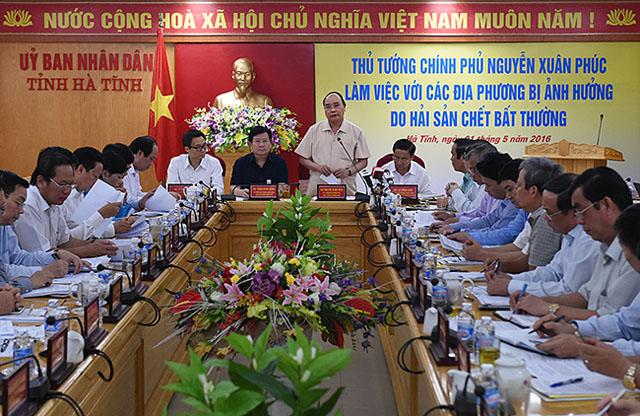 Tin Việt Nam - tin trong nước đọc nhanh 03-05-2016