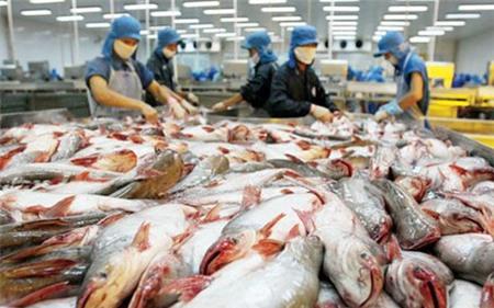 Xuất khẩu thủy sản tăng trưởng tốt
