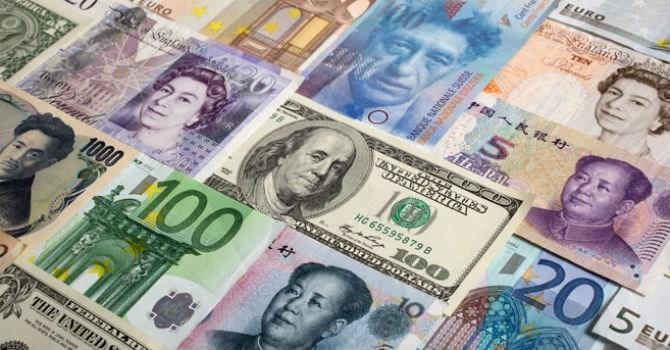 BVSC: Tỷ giá sẽ tăng khoảng 2%-3% cho cả năm 2017