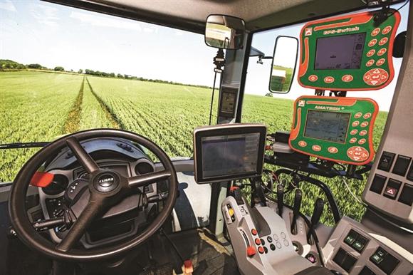 Cách mạng nông nghiệp số