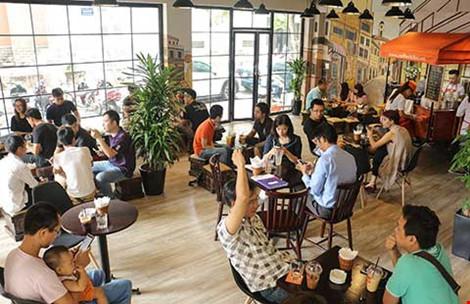 Vì sao đại gia cà phê ngoại tháo chạy khỏi Việt Nam?