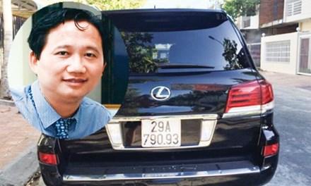 Cả một Ban cán sự Đảng bộ vô hiệu vì ông Trịnh Xuân Thanh ?