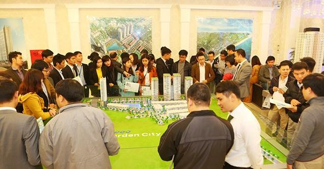 Ra mắt Căn hộ mẫu FLC Garden City