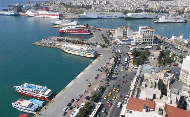Trung Quốc mua cảng biến khiến các nước châu Âu lo ngại
