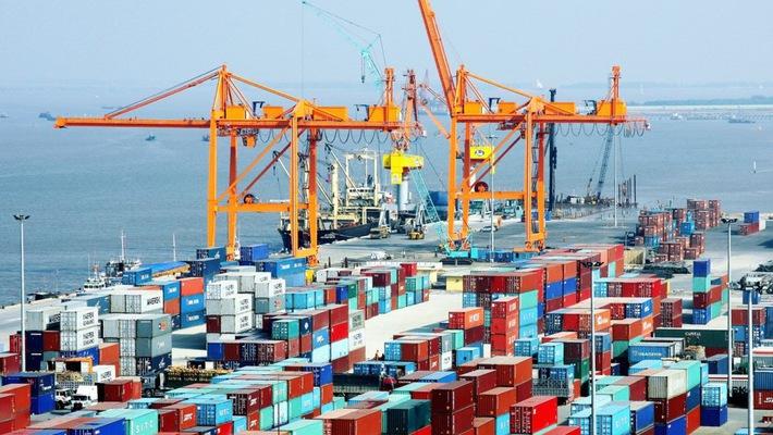 Xuất khẩu quý 1/2019 tăng 4,7% so với cùng kỳ