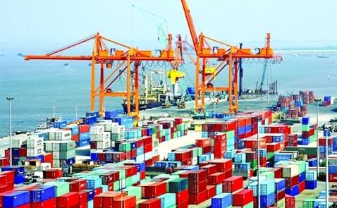ASEAN đe dọa vị thế thống lĩnh cảng biển của Singapore